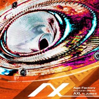 AXL feat.JUBEE
