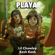 Playa (feat. Kesh Kesh)