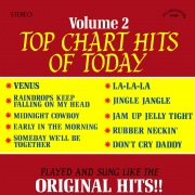 Top Chart Hits of Today, Vol. 2 (2021 Remastered from the Original Alshire Tapes)