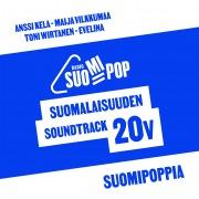 Suomipoppia (feat. Anssi Kela, Maija Vilkkumaa, Toni Wirtanen & Evelina)