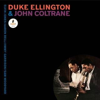 Duke Ellington & John Coltrane