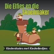 Die Elfies En Die Skoenmaker