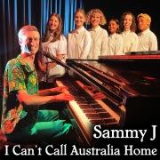 I Can't Call Australia Home