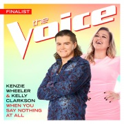 When You Say Nothing At All (The Voice Performance)