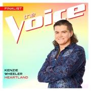 Heartland (The Voice Performance)