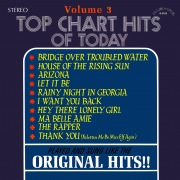 Top Chart Hits of Today, Vol. 3 (2021 Remastered from the Original Alshire Tapes)