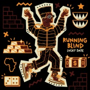 """Running Blind (From """"Liberated / Music For the Movement Vol. 3"""")"""