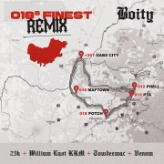 018's Finest (Remix)