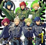 Switch ✕ Eden「Majestic Magic」 あんさんぶるスターズ!! FUSION UNIT SERIES 01