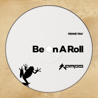 Be On A Roll EP