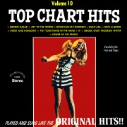 Top Chart Hits, Vol. 10 (2021 Remastered from the Original Alshire Tapes)