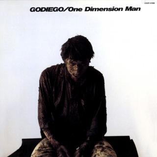 ONE DIMENSION MAN