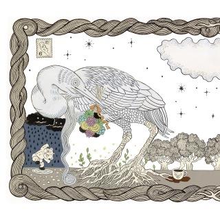 闇夜に烏、雪に鷺 (白盤) (24bit/48kHz)