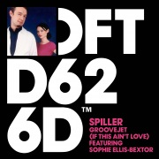 Groovejet (If This Ain't Love) [feat. Sophie Ellis-Bextor]