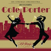 101 Strings Orchestra Presents Cole Porter