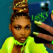 Lucky (Things You Say Remix)