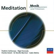 Meditation - Musik zum Entspannen und Träumen