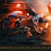 MONSTER HUNTER RISE Extra Tracks