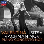 Rachmaninov: Piano Concerto No.1