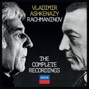 Rachmaninov: The Complete Recordings