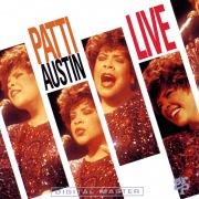 Patti Austin Live