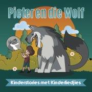 Pieter En Die Wolf