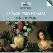 J.S. Bach: Trio Sonatas