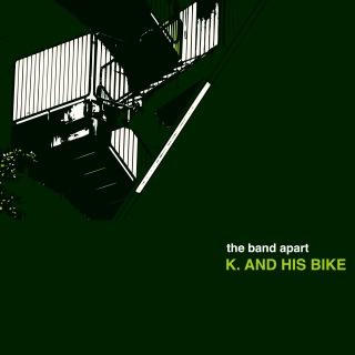 K.AND HIS BIKE