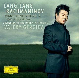ラフマニノフ:ピアノ協奏曲第2番&パガニーニ狂詩曲