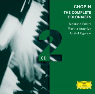 Chopin: The Complete Polonaises