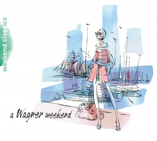 A Wagner Weekend