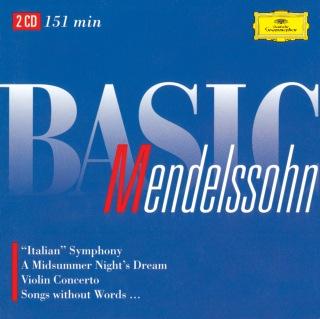 Basic Mendelssohn