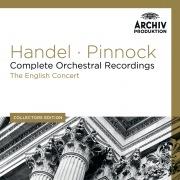 Handel: Complete Orchestral Recordings