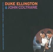 Duke Ellington & John Coltrane (DSD)