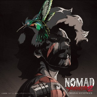 NOMAD メガロボクス2 オリジナルサウンドトラック