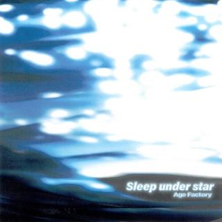 Sleep under star