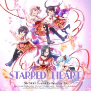 ONGEKI Sound Collection 05『STARRED HEART』