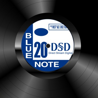 20 Blue Note Tracks In DSD