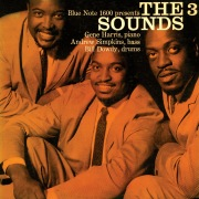 The 3 Sounds