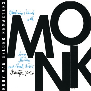 Monk (RVG Remaster)