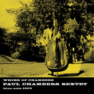 Whims Of Chambers (Flat Transfer From Original Analog Master Tape)