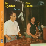 Stan Getz/Cal Tjader Sextet [Original Jazz Classics Remasters]
