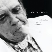 Merle Travis in Boston, 1959 (Live)
