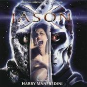Jason X (Original Motion Picture Soundtrack)