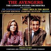The Avengers (Original Scores)