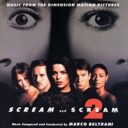 Scream And Scream 2 (Music From The Dimension Motion Pictures)