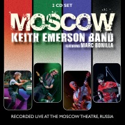 Moscow (Live)