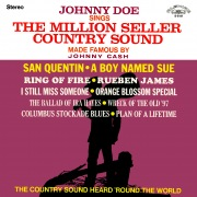 Johnny Doe Sings the Million Seller Country Sound Made Famous by Johnny Cash (2021 Remaster from the Original Alshire Tapes)