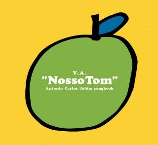 Nosso Tom - Antonio Carlos Jobim songbook