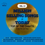 Million Selling Songs of Today: Top of the Charts, Vol. 12 (2021 Remaster from the Original Alshire Tapes)